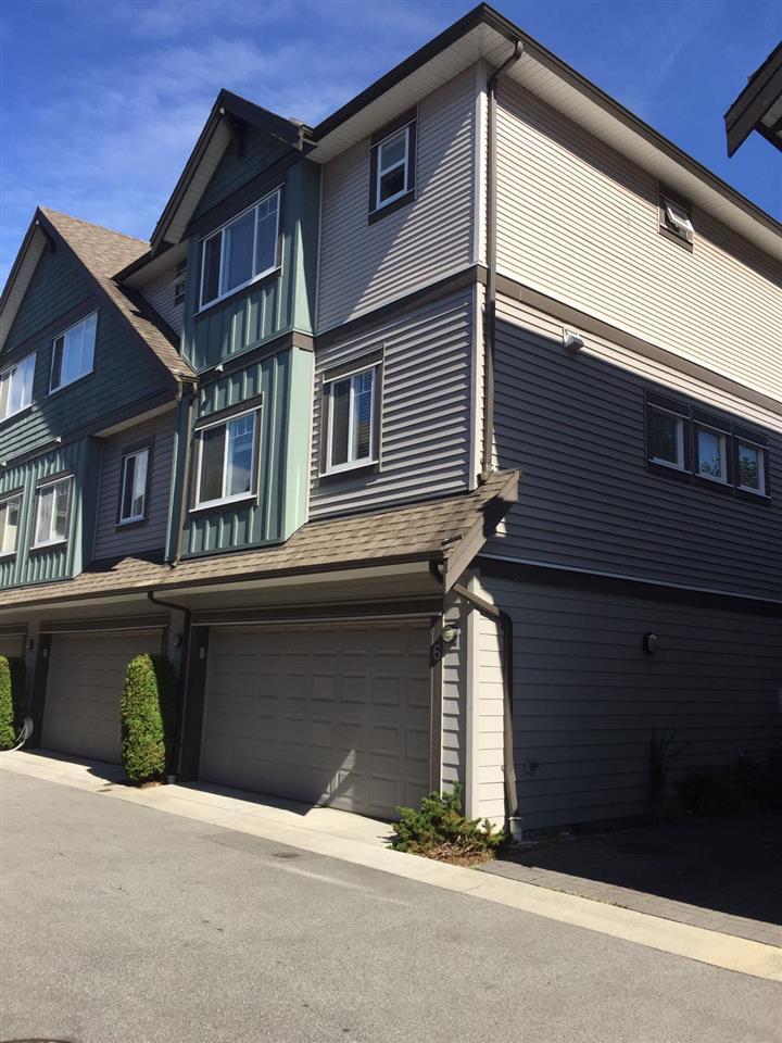 Townhouse at 6 9733 NO. 2 ROAD, Unit 6, Richmond, British Columbia. Image 2