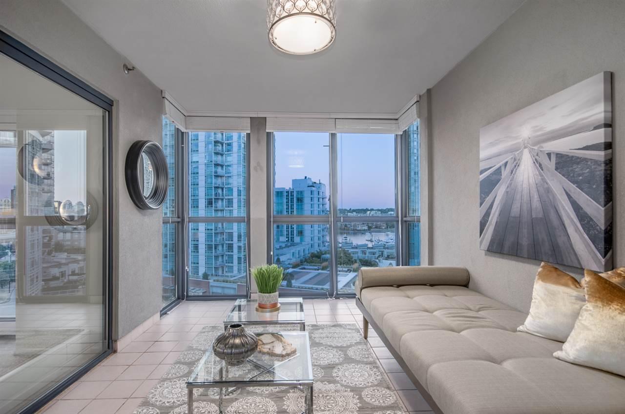 Condo Apartment at 903 238 ALVIN NAROD MEWS, Unit 903, Vancouver West, British Columbia. Image 5