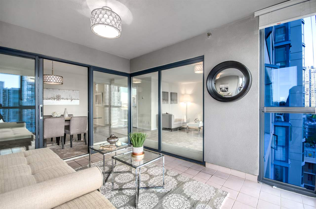 Condo Apartment at 903 238 ALVIN NAROD MEWS, Unit 903, Vancouver West, British Columbia. Image 6
