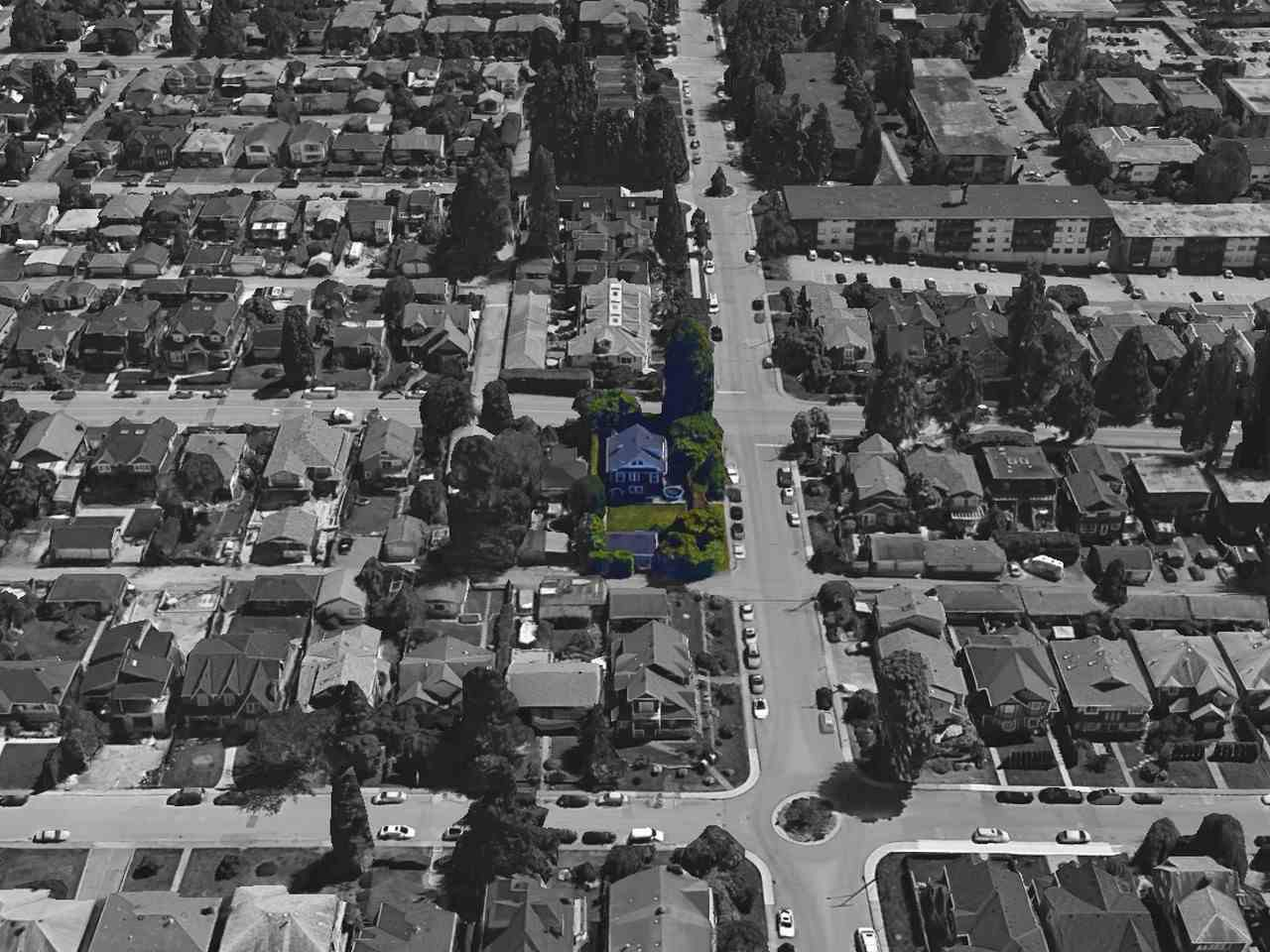 Vacant Land at 304 E 17TH STREET, North Vancouver, British Columbia. Image 6
