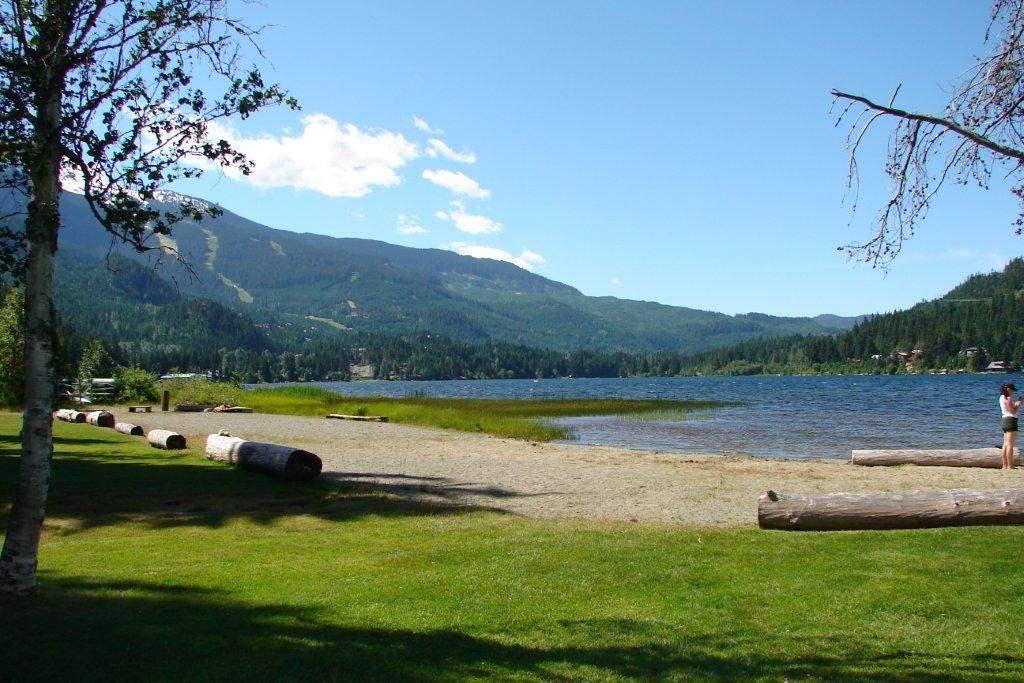 Townhouse at 303 6850 CRABAPPLE DRIVE, Unit 303, Whistler, British Columbia. Image 2