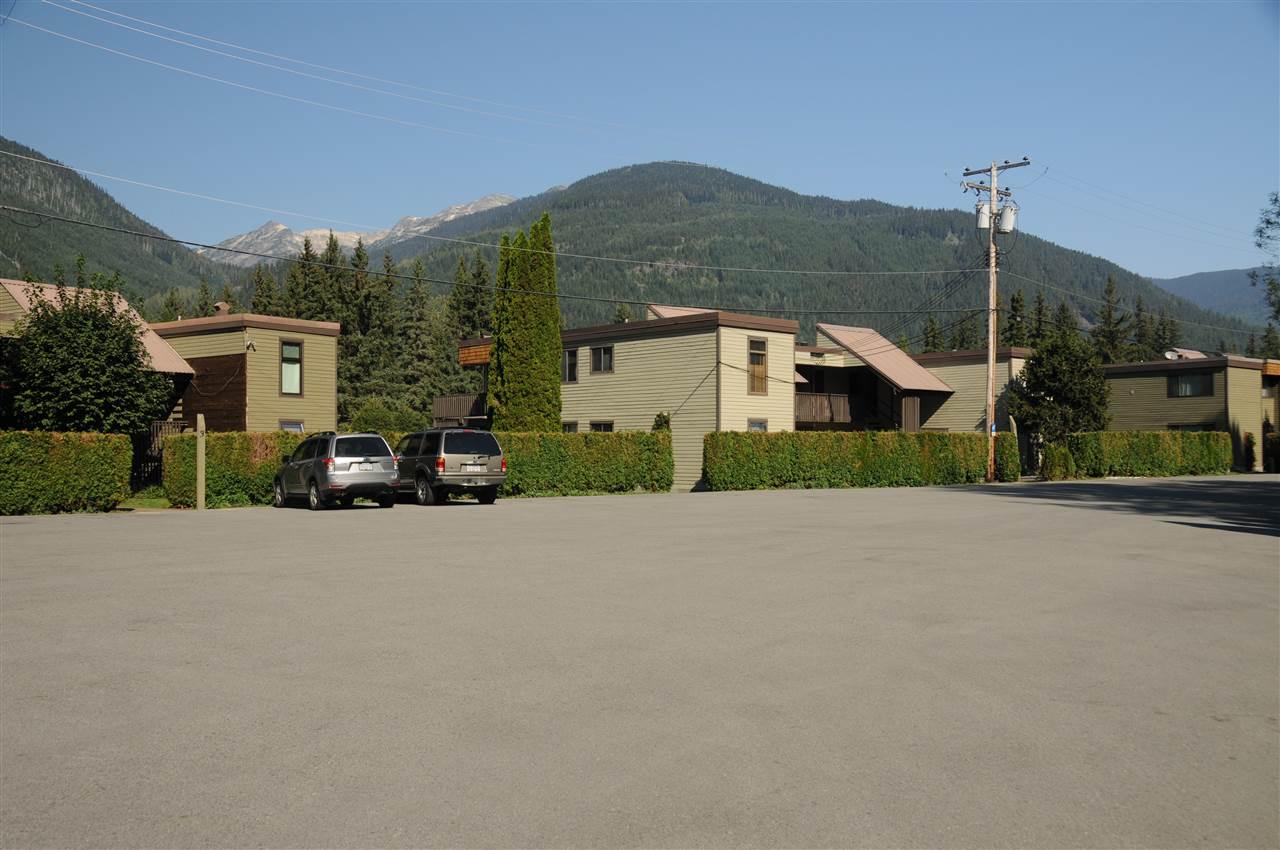 Townhouse at 303 6850 CRABAPPLE DRIVE, Unit 303, Whistler, British Columbia. Image 10