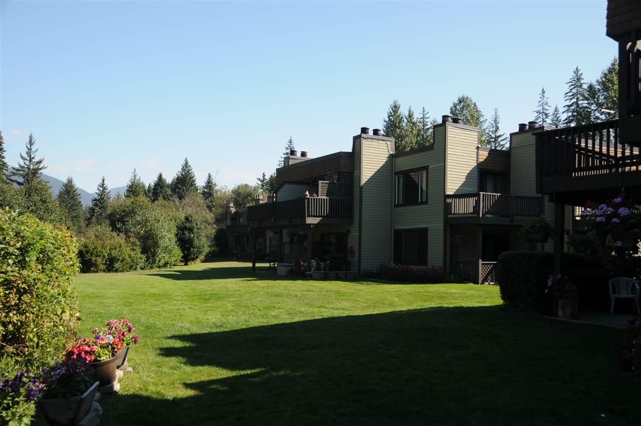 Townhouse at 303 6850 CRABAPPLE DRIVE, Unit 303, Whistler, British Columbia. Image 12