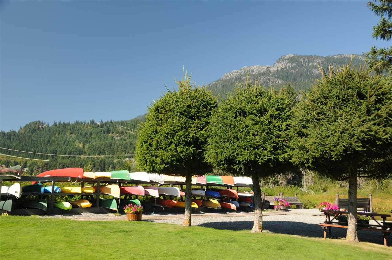Townhouse at 303 6850 CRABAPPLE DRIVE, Unit 303, Whistler, British Columbia. Image 13