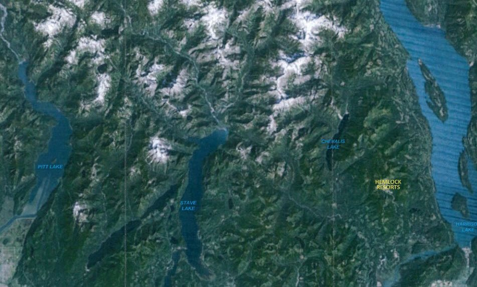 Vacant Land at 47002 SNOWMIST PLACE, Mission, British Columbia. Image 4
