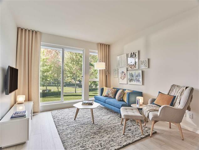 Condo Apartment at 605 13963 105A AVENUE, Unit 605, North Surrey, British Columbia. Image 2