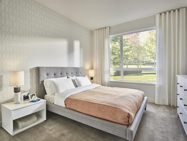 Condo Apartment at 605 13963 105A AVENUE, Unit 605, North Surrey, British Columbia. Image 3