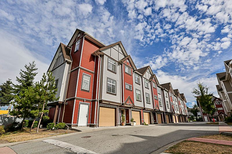 Townhouse at 45 9405 121 STREET, Unit 45, Surrey, British Columbia. Image 1