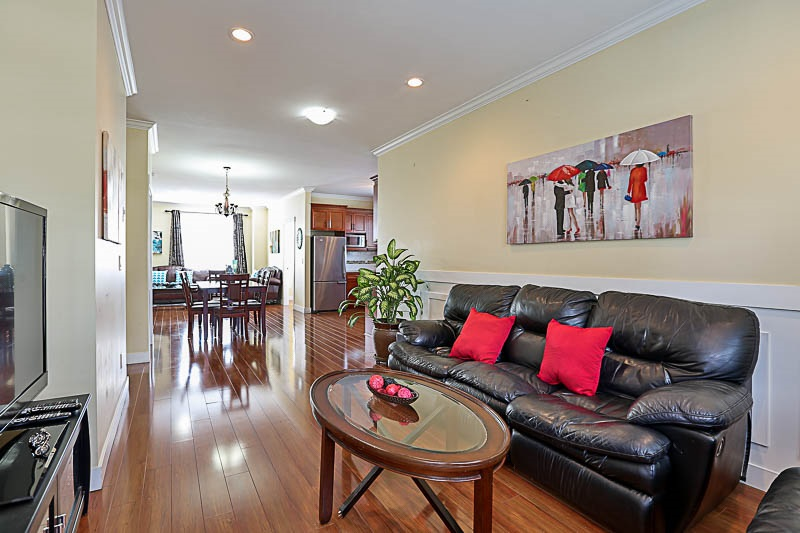 Townhouse at 45 9405 121 STREET, Unit 45, Surrey, British Columbia. Image 3