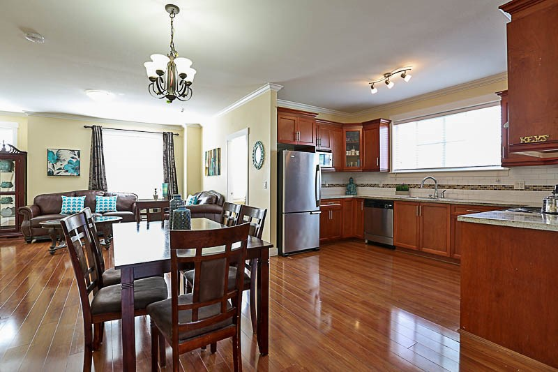 Townhouse at 45 9405 121 STREET, Unit 45, Surrey, British Columbia. Image 4