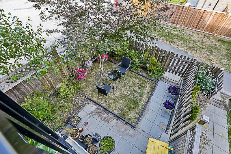 Townhouse at 45 9405 121 STREET, Unit 45, Surrey, British Columbia. Image 14