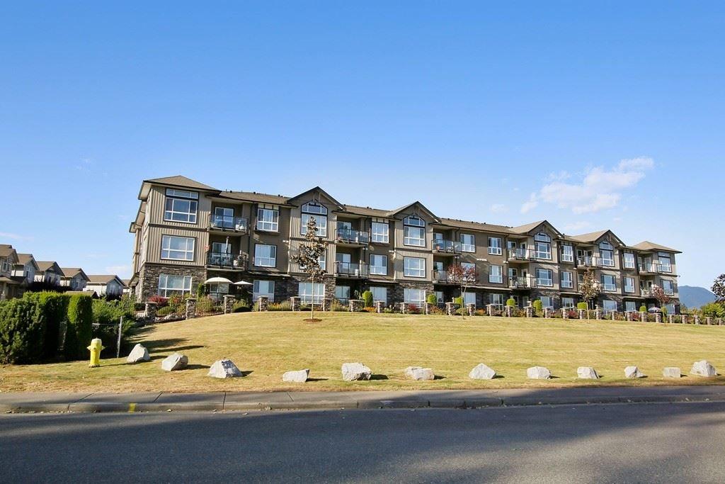 Condo Apartment at A118 33755 7TH AVENUE, Unit A118, Mission, British Columbia. Image 2