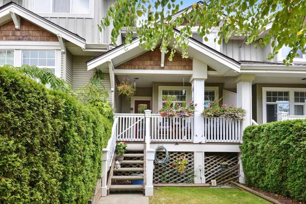 Townhouse at 70 14877 58 AVENUE, Unit 70, Surrey, British Columbia. Image 2