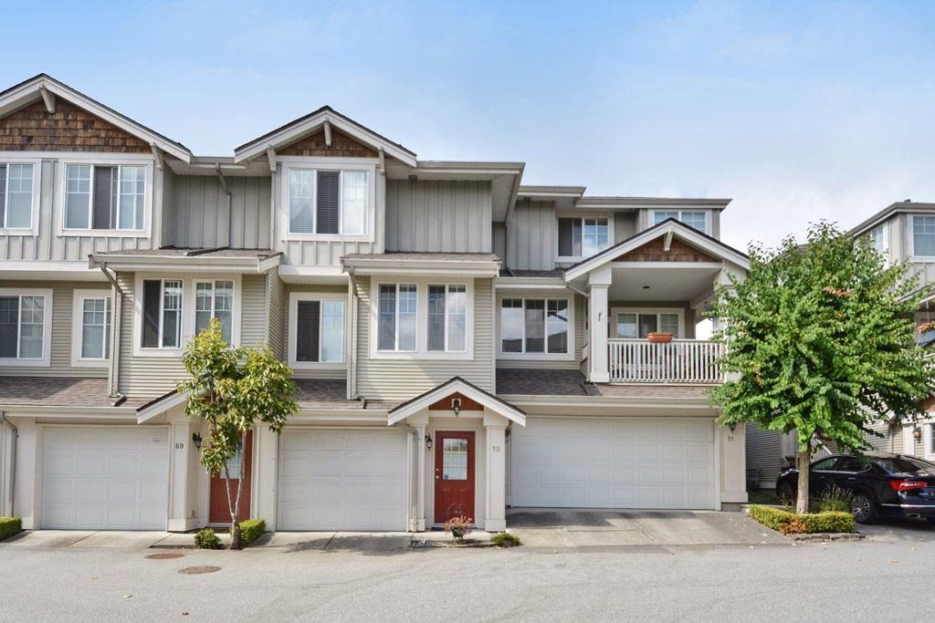 Townhouse at 70 14877 58 AVENUE, Unit 70, Surrey, British Columbia. Image 16