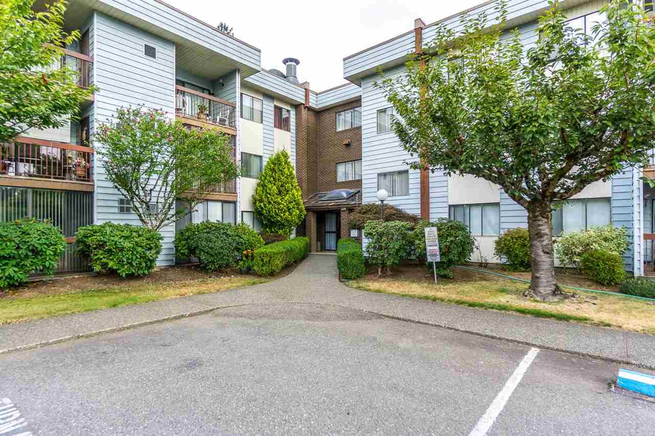Condo Apartment at 103 2279 MCCALLUM ROAD, Unit 103, Abbotsford, British Columbia. Image 1