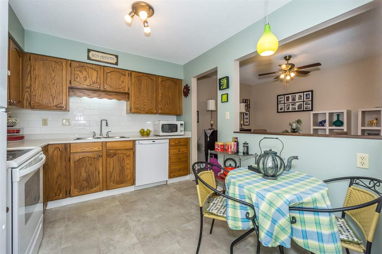Condo Apartment at 103 2279 MCCALLUM ROAD, Unit 103, Abbotsford, British Columbia. Image 2