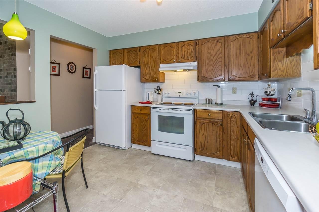 Condo Apartment at 103 2279 MCCALLUM ROAD, Unit 103, Abbotsford, British Columbia. Image 3
