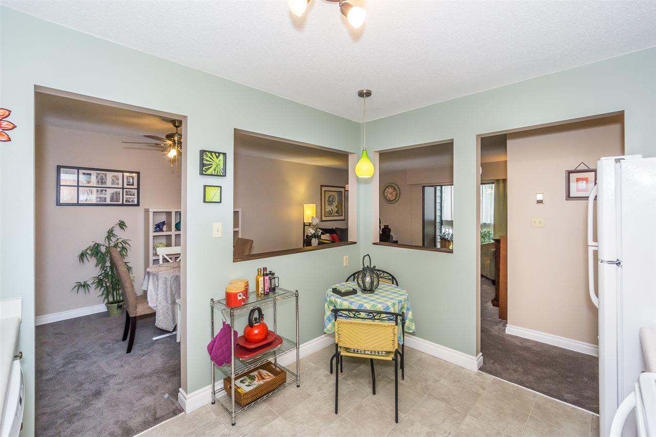 Condo Apartment at 103 2279 MCCALLUM ROAD, Unit 103, Abbotsford, British Columbia. Image 5