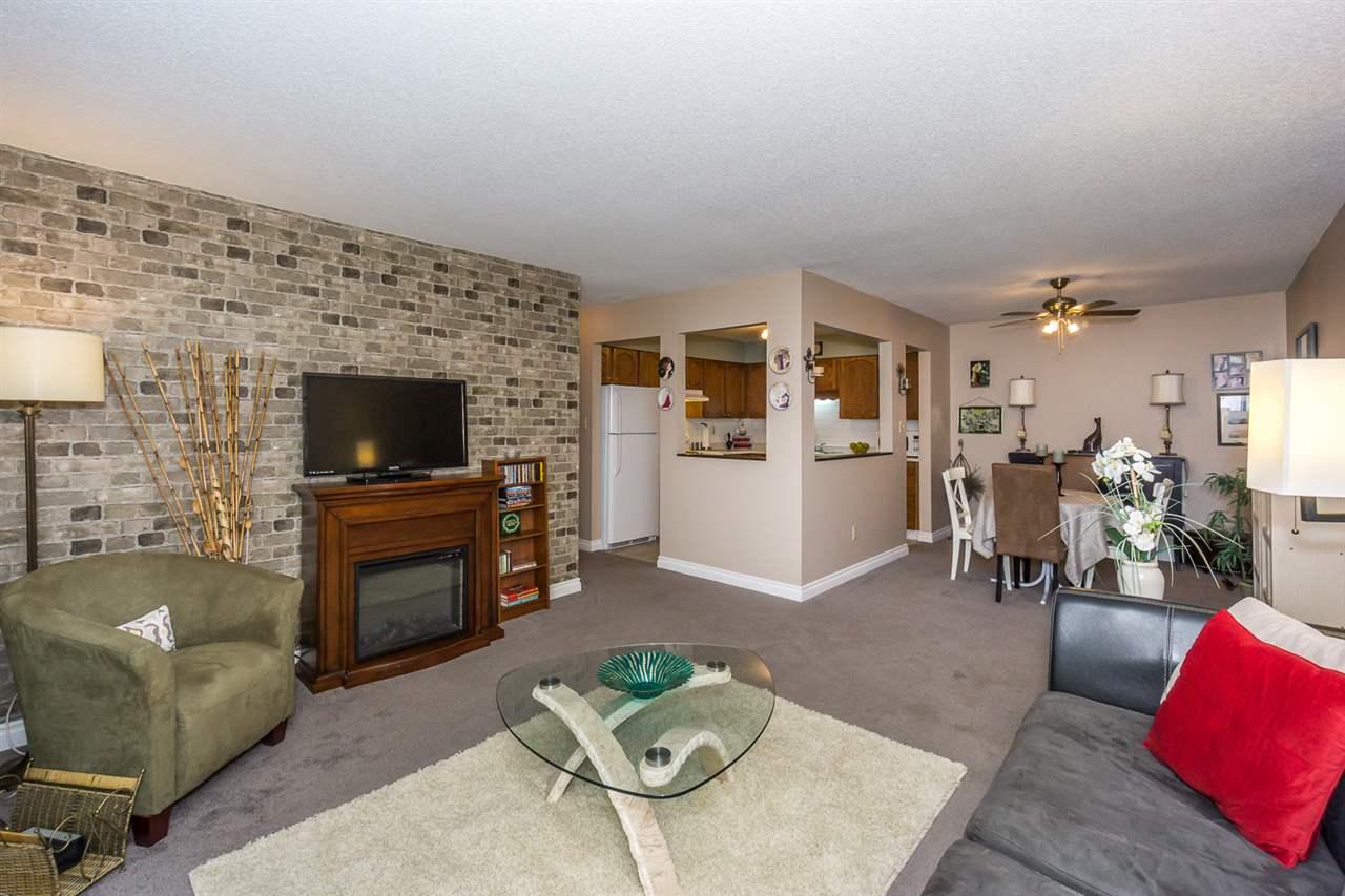 Condo Apartment at 103 2279 MCCALLUM ROAD, Unit 103, Abbotsford, British Columbia. Image 9