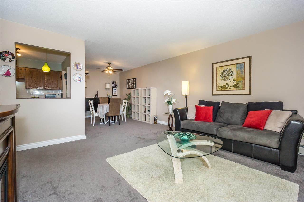 Condo Apartment at 103 2279 MCCALLUM ROAD, Unit 103, Abbotsford, British Columbia. Image 10