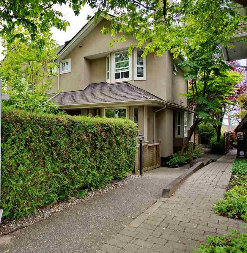 Half-duplex at 243 E 8 STREET, North Vancouver, British Columbia. Image 20