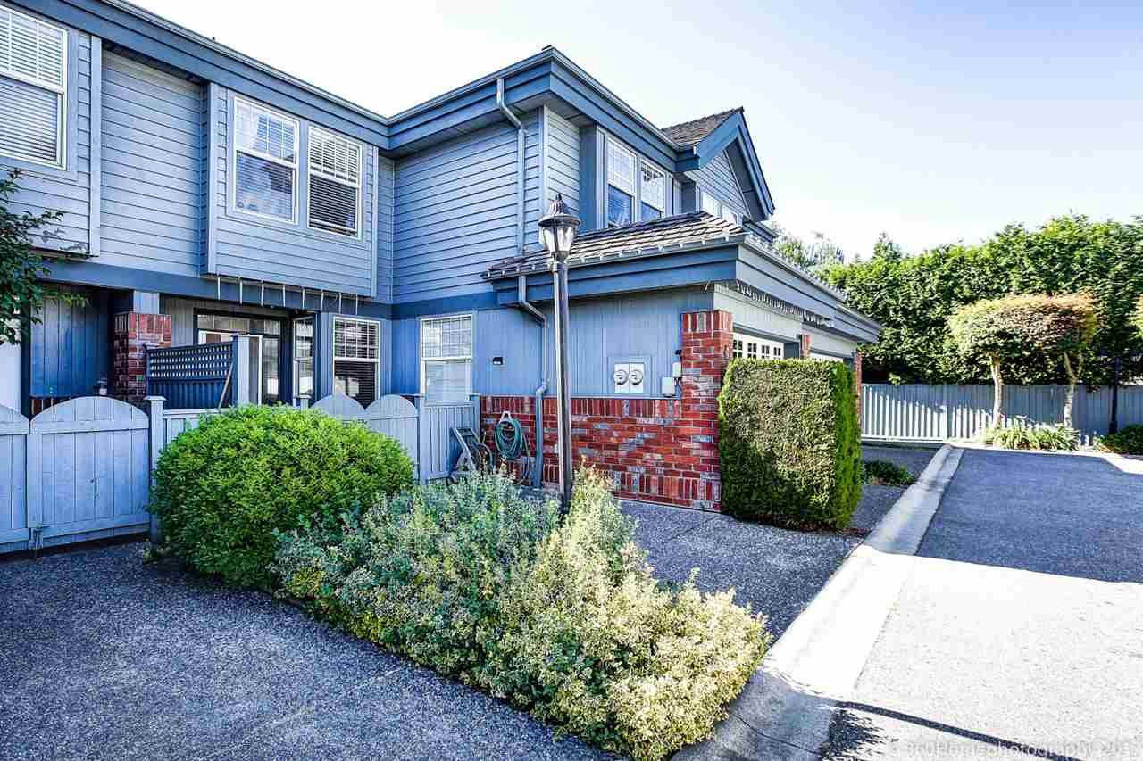 Townhouse at 6 8171 STEVESTON HIGHWAY, Unit 6, Richmond, British Columbia. Image 3