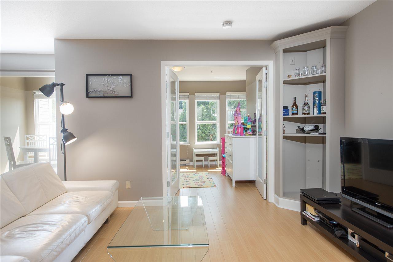 Condo Apartment at 328 2680 W 4TH AVENUE, Unit 328, Vancouver West, British Columbia. Image 7