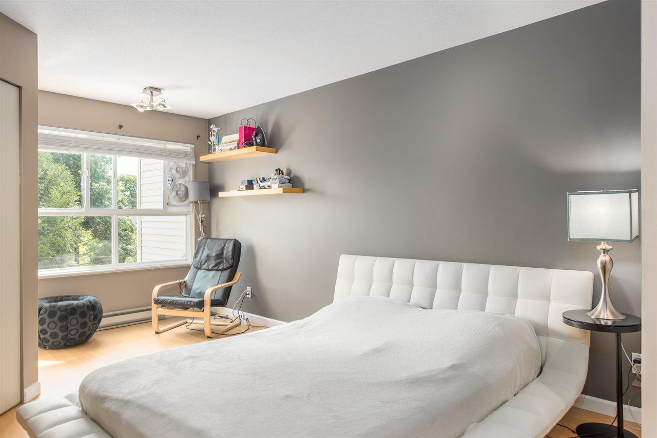 Condo Apartment at 328 2680 W 4TH AVENUE, Unit 328, Vancouver West, British Columbia. Image 11