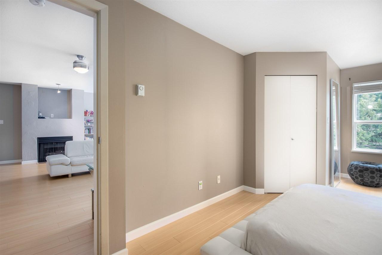 Condo Apartment at 328 2680 W 4TH AVENUE, Unit 328, Vancouver West, British Columbia. Image 16
