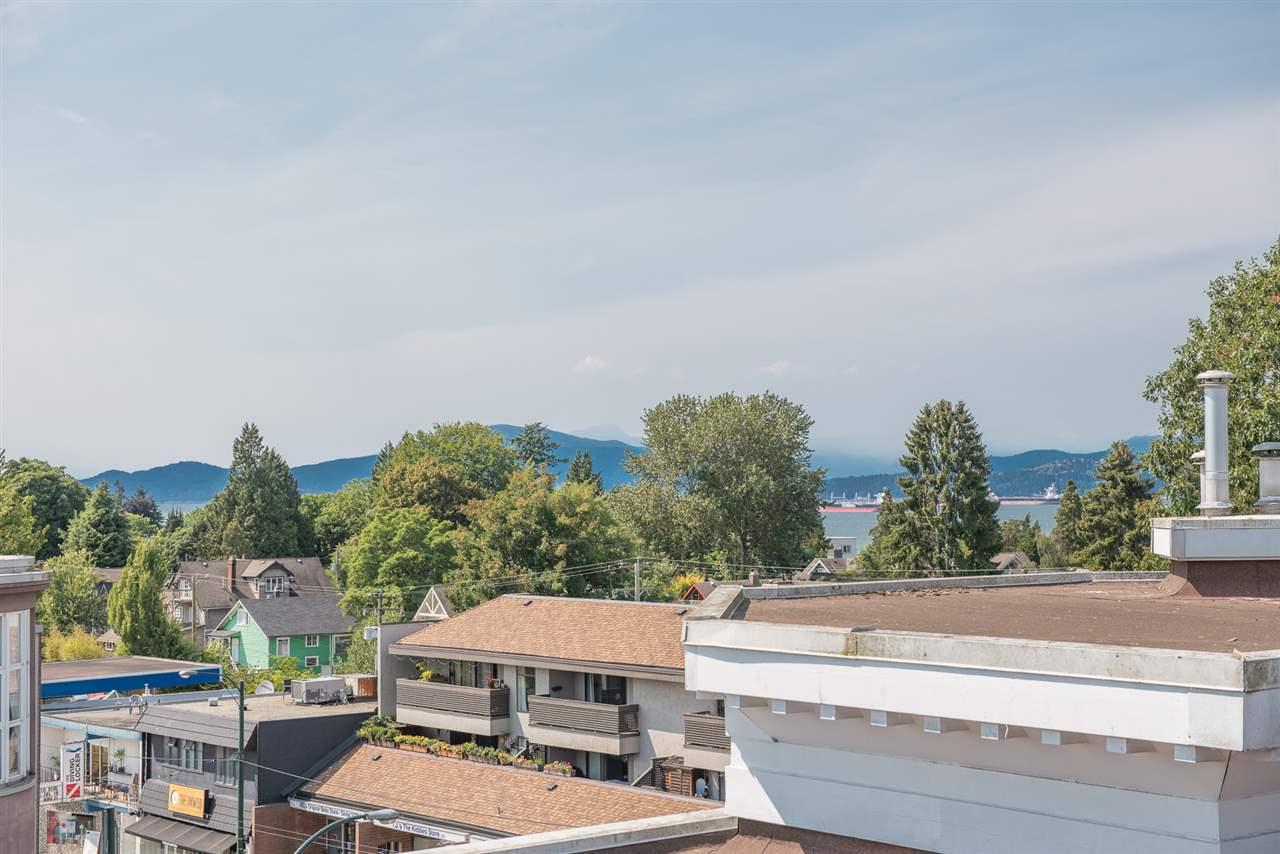 Condo Apartment at 328 2680 W 4TH AVENUE, Unit 328, Vancouver West, British Columbia. Image 19