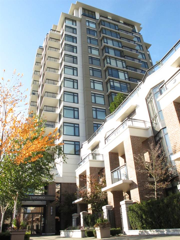 Condo Apartment at 1605 6351 BUSWELL STREET, Unit 1605, Richmond, British Columbia. Image 1
