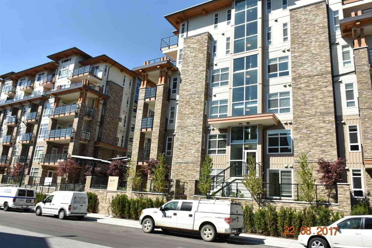 Condo Apartment at 314 2465 WILSON AVENUE, Unit 314, Port Coquitlam, British Columbia. Image 1