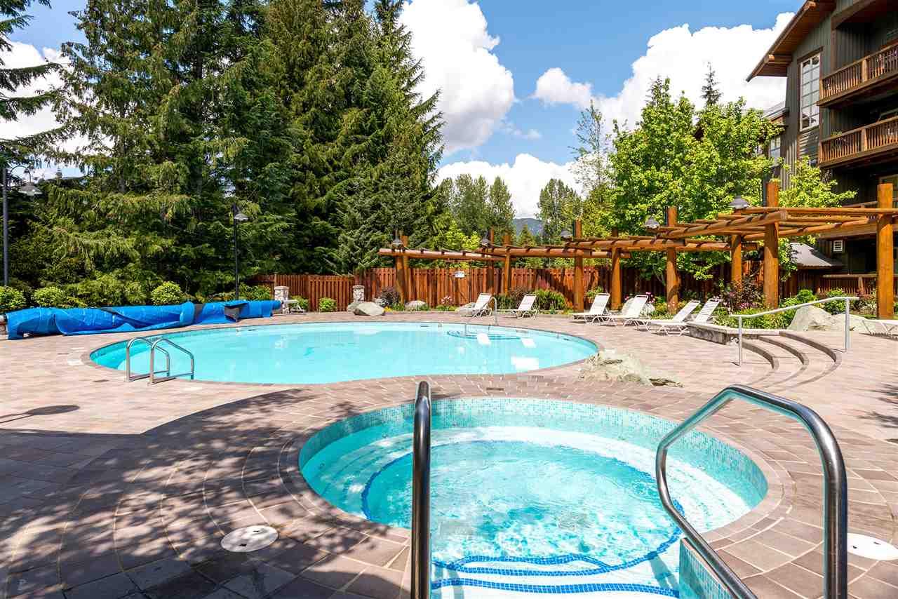 Condo Apartment at 221 4660 BLACKCOMB WAY, Unit 221, Whistler, British Columbia. Image 12