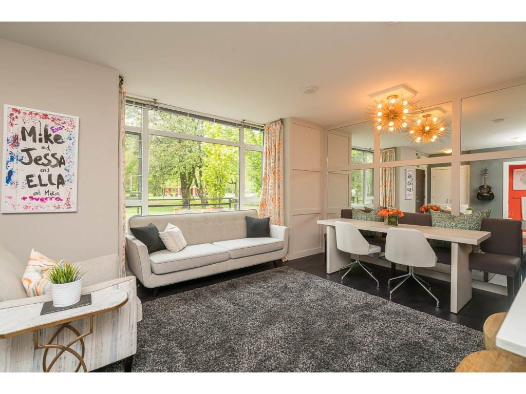Townhouse at TH3 2789 SHAUGHNESSY STREET, Unit TH3, Port Coquitlam, British Columbia. Image 1