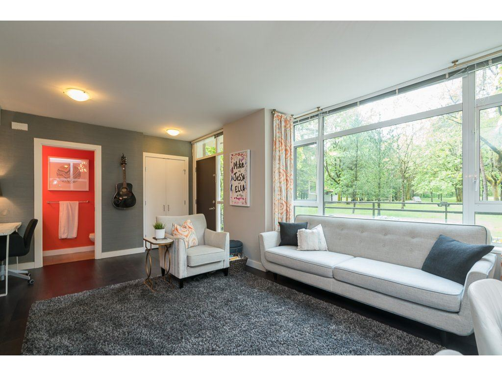 Townhouse at TH3 2789 SHAUGHNESSY STREET, Unit TH3, Port Coquitlam, British Columbia. Image 2