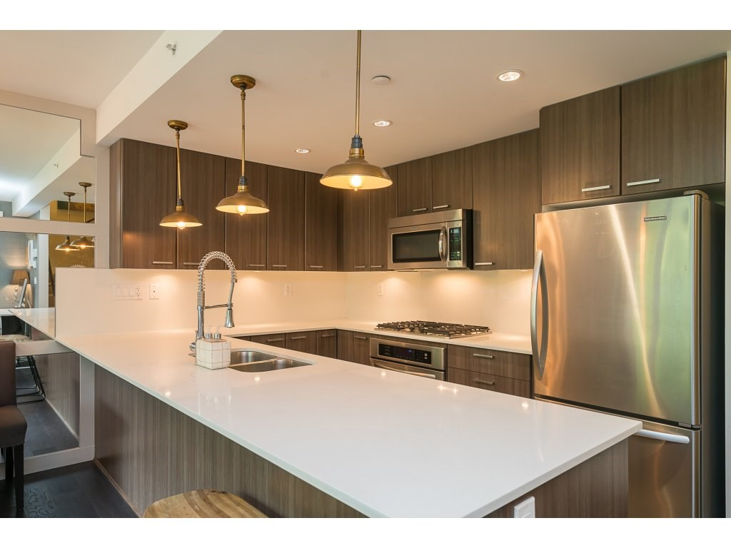 Townhouse at TH3 2789 SHAUGHNESSY STREET, Unit TH3, Port Coquitlam, British Columbia. Image 4
