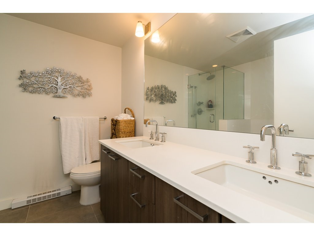 Townhouse at TH3 2789 SHAUGHNESSY STREET, Unit TH3, Port Coquitlam, British Columbia. Image 11
