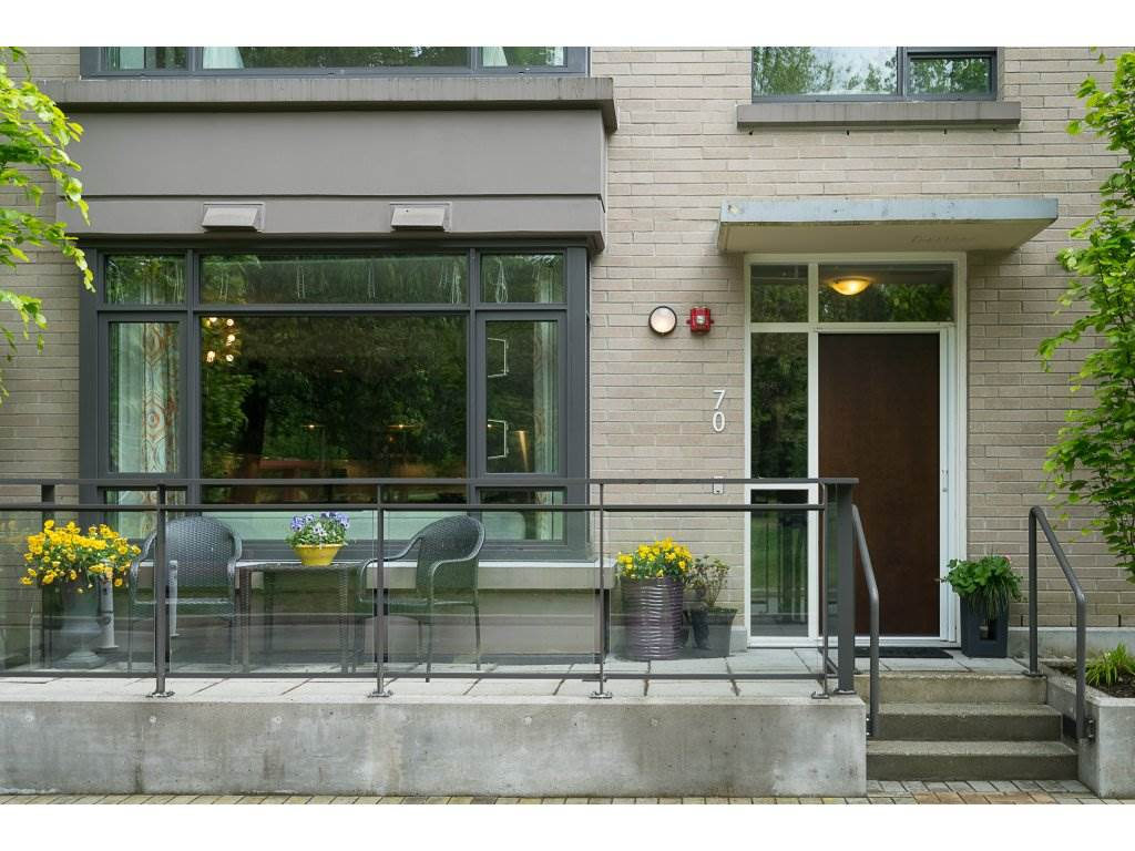 Townhouse at TH3 2789 SHAUGHNESSY STREET, Unit TH3, Port Coquitlam, British Columbia. Image 19