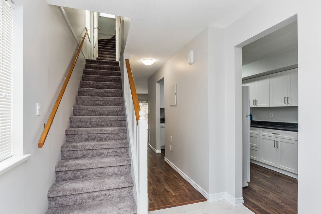 Townhouse at 17 22411 124TH AVENUE, Unit 17, Maple Ridge, British Columbia. Image 7