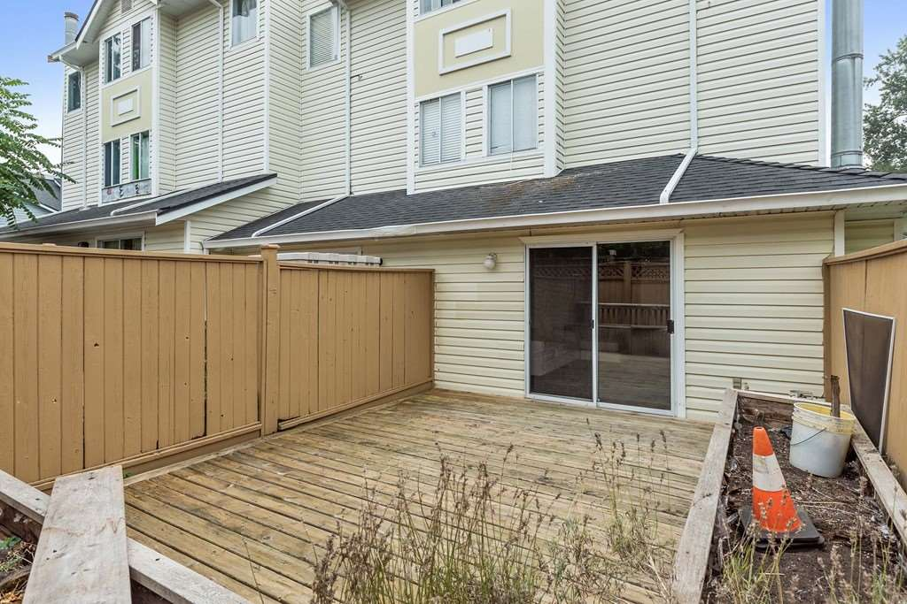 Townhouse at 17 22411 124TH AVENUE, Unit 17, Maple Ridge, British Columbia. Image 18