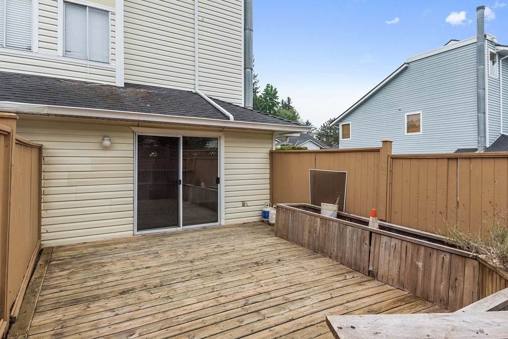 Townhouse at 17 22411 124TH AVENUE, Unit 17, Maple Ridge, British Columbia. Image 19