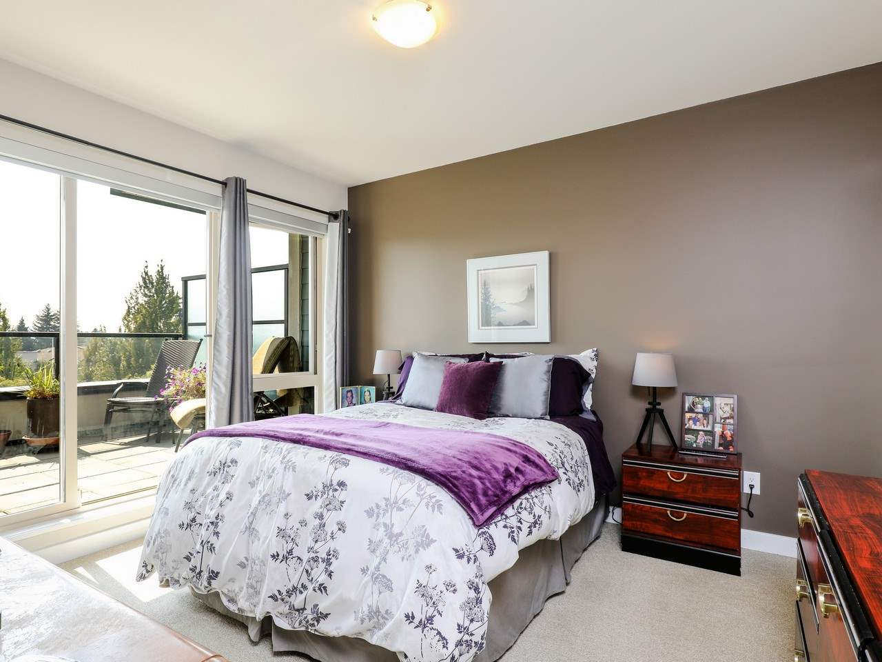 Condo Apartment at 415 1330 MARINE DRIVE, Unit 415, North Vancouver, British Columbia. Image 9