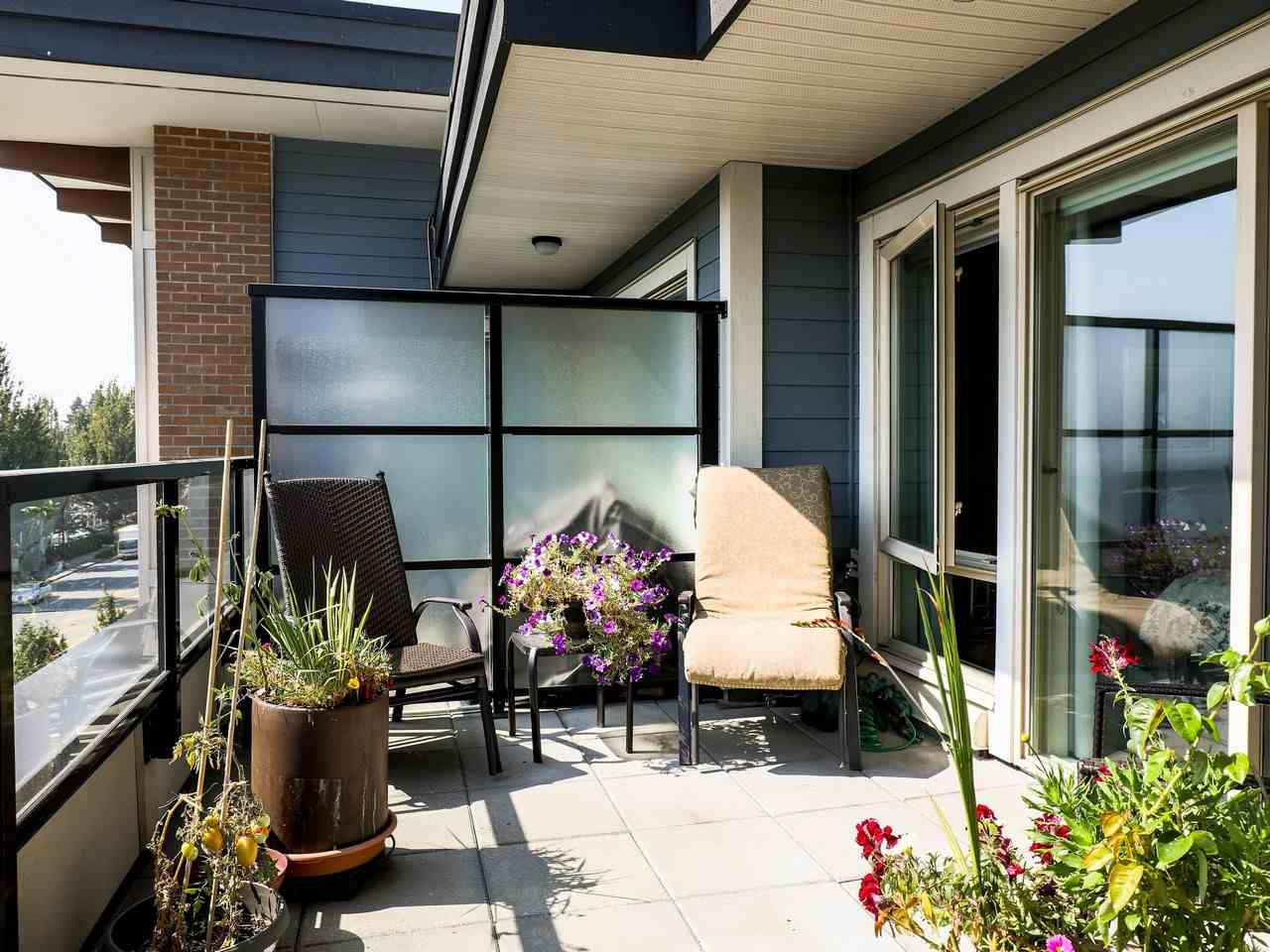 Condo Apartment at 415 1330 MARINE DRIVE, Unit 415, North Vancouver, British Columbia. Image 15