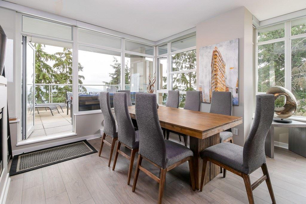 Condo Apartment at 809 9266 UNIVERSITY CRESCENT, Unit 809, Burnaby North, British Columbia. Image 7