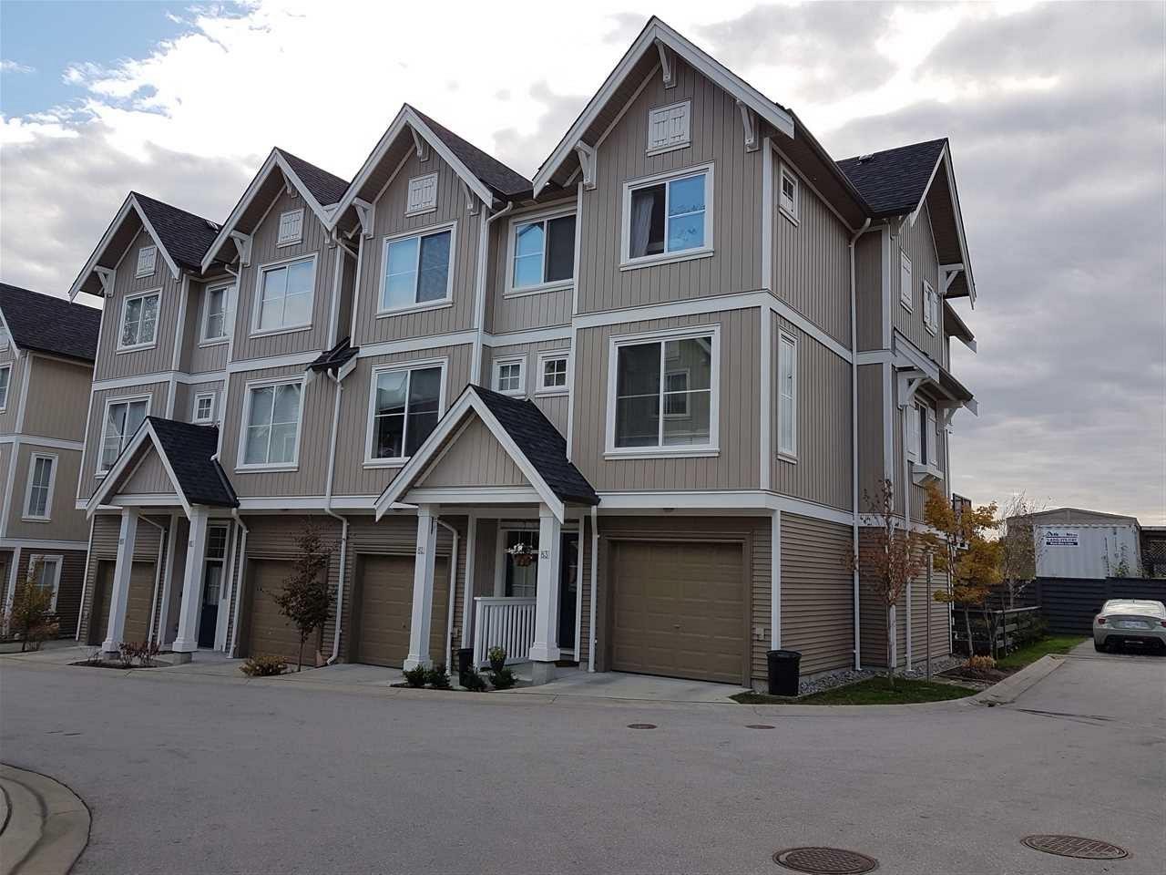 Townhouse at 83 31032 WESTRIDGE PLACE, Unit 83, Abbotsford, British Columbia. Image 4