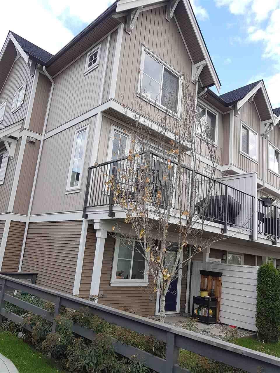 Townhouse at 83 31032 WESTRIDGE PLACE, Unit 83, Abbotsford, British Columbia. Image 19