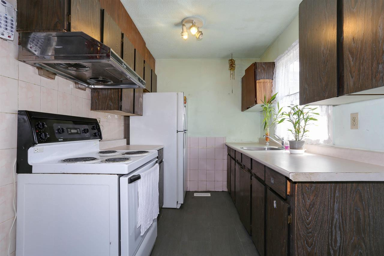Townhouse at 6760 ARLINGTON STREET, Vancouver East, British Columbia. Image 7