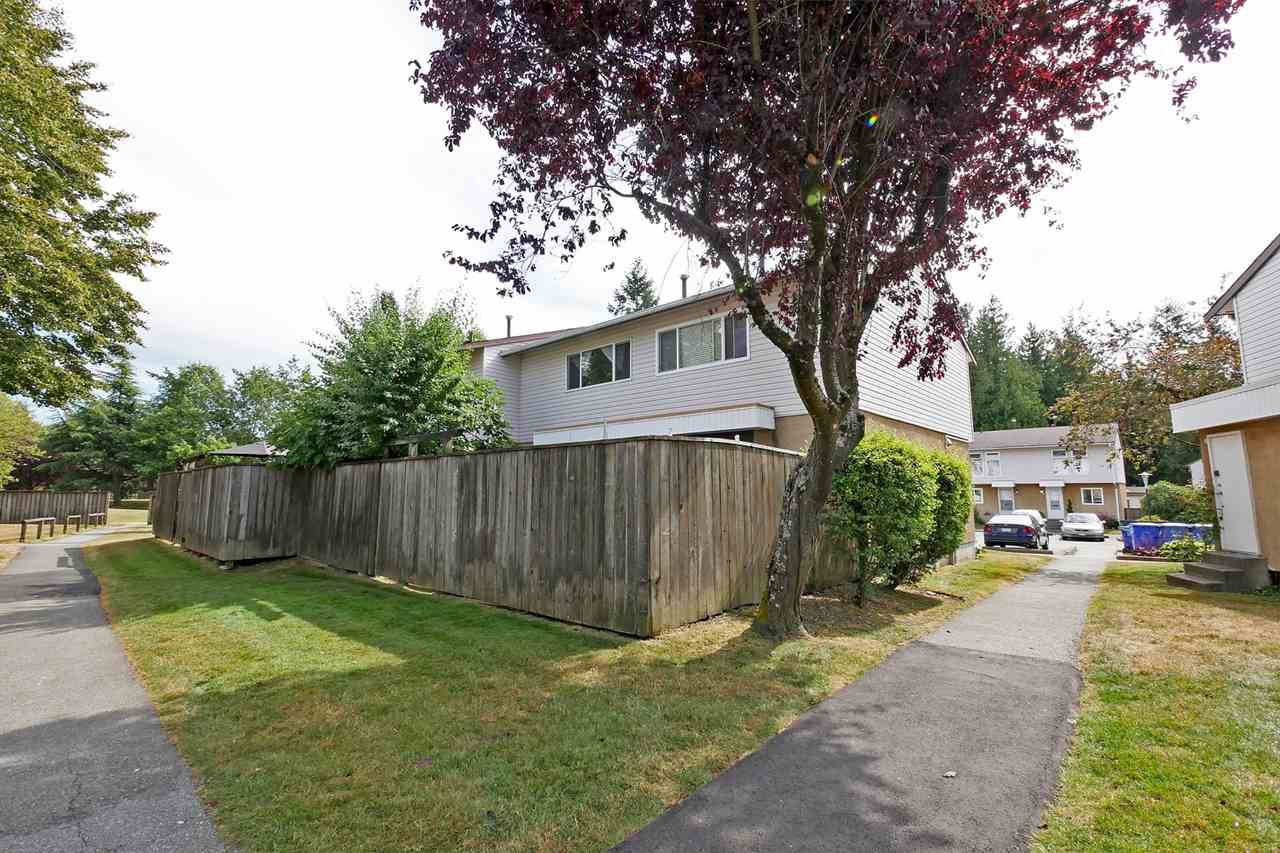 Townhouse at 6760 ARLINGTON STREET, Vancouver East, British Columbia. Image 19