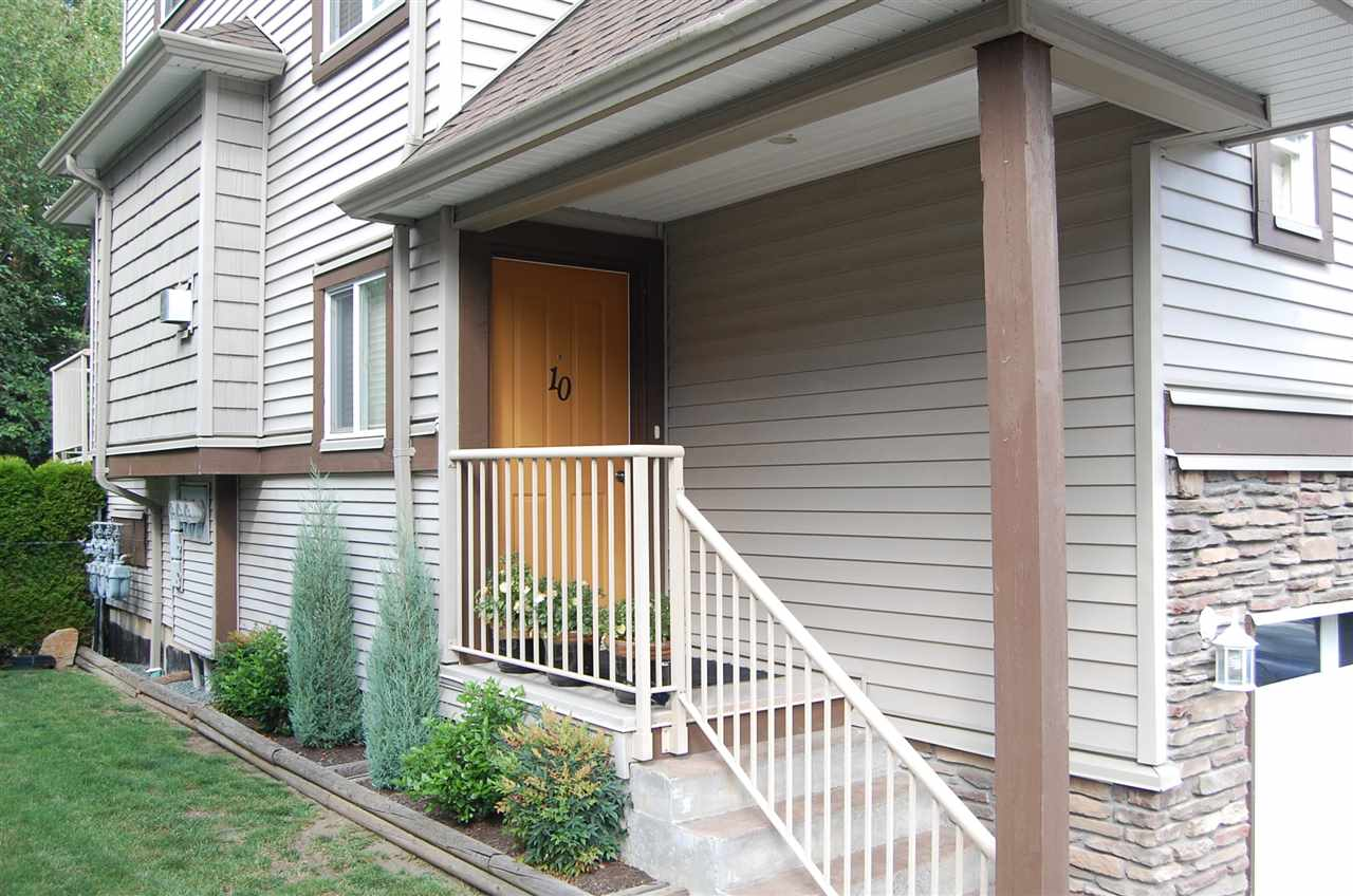 Townhouse at 10 46778 HUDSON ROAD, Unit 10, Sardis, British Columbia. Image 19