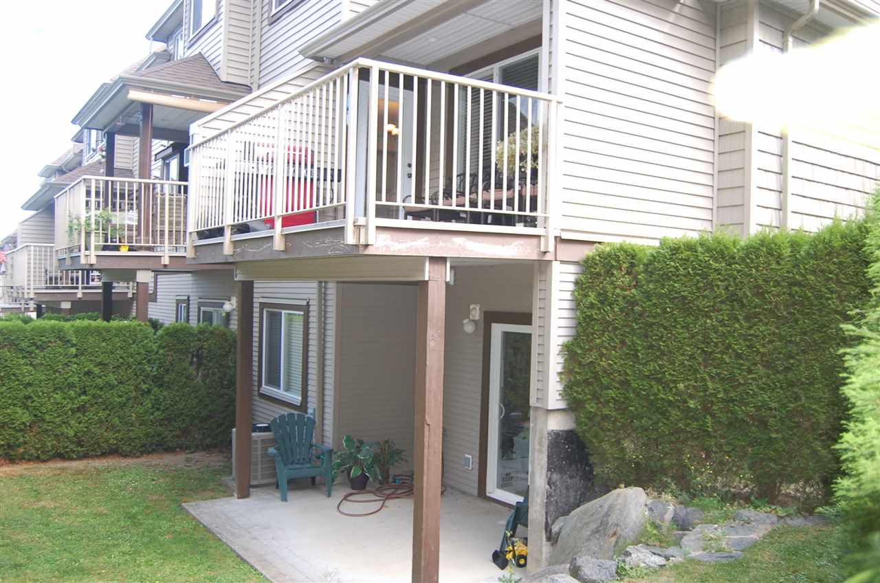 Townhouse at 10 46778 HUDSON ROAD, Unit 10, Sardis, British Columbia. Image 20